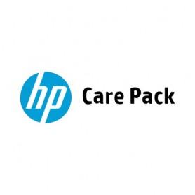 HP 3 anni di assistenza con ritiro e consegna a domicilio solo per notebook