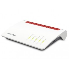 AVM FRITZ!Box 7590 Edition International Dual-band (2.4 GHz/5 GHz) Gigabit Ethernet Bianco router wireless