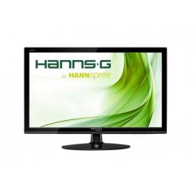 """Hannspree Hanns.G HE 245 HPB 23.8"""" Full HD TFT Nero monitor piatto per PC"""