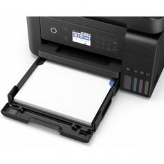 Epson EcoTank ET-3750 4800 x 1200DPI Ad inchiostro A4 33ppm Wi-Fi