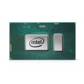 Intel Core ® ™ i3-8100 Processor (6M Cache, 3.60 GHz) 3.6GHz 6MB Cache intelligente Scatola processore