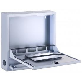 Techly Box di Sicurezza per Notebook e Accessori per LIM Basic