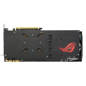 ASUS ROG-STRIX-GTX1080TI-11G-GAMING GeForce GTX 1080 Ti 11GB GDDR5X scheda video