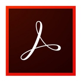ADOBE ACROBAT STANDARD 2017 Windows Italian Full License