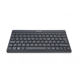 Wacom WKT400 Bluetooth AZERTY Italiano Nero tastiera