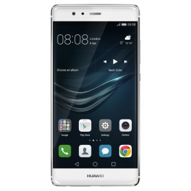 HUAWEI SMARTPHONE P9 LTE MYSTIC SILVER 5,2 IPS FHD 32GB 3GB RAM ANDROID 6.0
