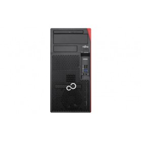 Fujitsu ESPRIMO P557 3.5GHz G4560 Scrivania Nero PC