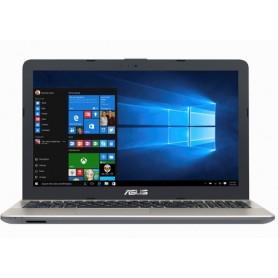 "ASUS P541UV-GQ1245R 2.5GHz i5-7200U 15.6"" 1366 x 768Pixel Nero, Cioccolato Computer portatile notebook/portatile"