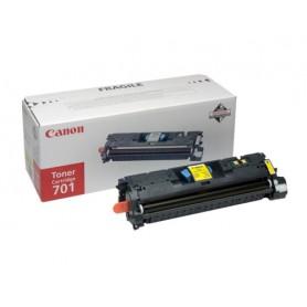 Canon Cartridge 701L Toner laser 2000pagine Giallo