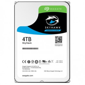 Seagate Surveillance HDD SkyHawk 4TB 4000GB Serial ATA III disco rigido interno
