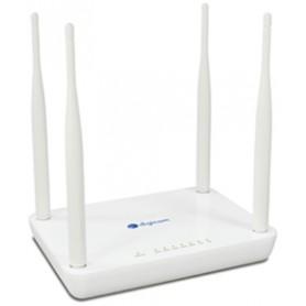 Digicom REW1200-J1 Dual-band (2.4 GHz/5 GHz) Fast Ethernet Bianco router wireless