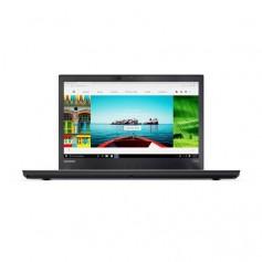 "Lenovo ThinkPad T470 2.70GHz i7-7500U 14"" 1920 x 1080Pixel Nero Computer portatile"