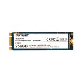 PATRIOT SSD SCORCH 256GB M.2 PCIE GEN 3X2 NVM2 1.2