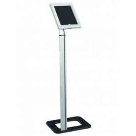 Supporto da Pavimento con Chiave di Sicurezza iPad/Tablet 9.7''-10.1'' RICONDIZIONATO