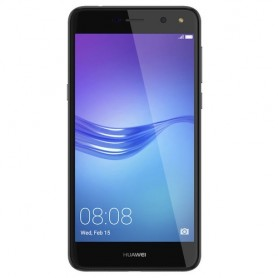 "SMARTPHONE VODAFONE HUAWEI NOVA Young HUANOVAYOUNGGR Grey 5"" MT6737T QuadCore 1.4GHz 2GB 16GB 13+5Mpx 4G Android 6.0"