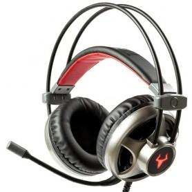 iTek ITHH322 Stereofonico Padiglione auricolare Nero cuffia e auricolare
