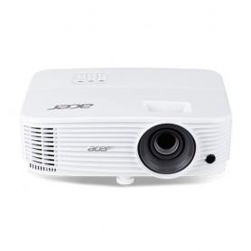 Acer P1150 Proiettore portatile 3600ANSI lumen DLP SVGA (800x600) Compatibilità 3D Bianco videoproiettore