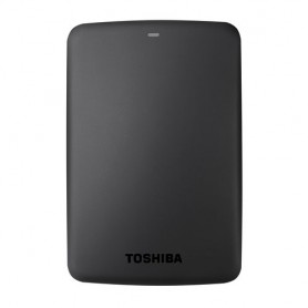 HD TOSHIBA USB 3.0 1TB 2.5'' CANVIO BASIC HDTB410EK3CA - Retail - BK