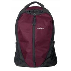 Zainetto per Notebook 15.6'' Airpack Viola/Nero