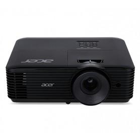 Acer Essential X128H Proiettore desktop 3600ANSI lumen DLP XGA (1024x768) Compatibilità 3D Nero videoproiettore