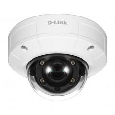D-Link DCS-4633EV Telecamera di sicurezza IP Esterno Cupola Bianco telecamera di sorveglianza