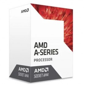 AMD CPU BRISTOL RIDGE A6-9500 2 CORE 3,50GHZ 1MB CACHE AM4 65W RADEON R5