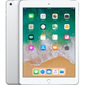 TABLET APPLE iPad (2018) Wi-Fi + Cellular 32GB MR6P2TY/A Silver