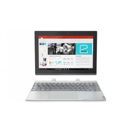 "Lenovo Miix 320 1.44GHz x5-Z8350 10.1"" 1280 x 800Pixel Touch screen Argento Ibrido (2 in 1)"
