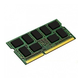 Kingston Technology ValueRAM 8GB DDR4 2400MHz Module 8GB DDR4 2400MHz memoria