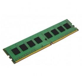 Kingston Technology ValueRAM 8GB DDR4 2400MHz Module 8GB DDR4 2400MHz memoria
