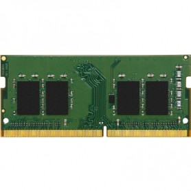 Kingston Technology KVR24S17S6/4 4GB DDR4 2400MHz memoria