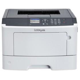 Lexmark MS417dn 1200 x 1200DPI A4