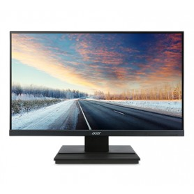 "Acer V6 V276HLCbmdpx 27"" Full HD VA Nero monitor piatto per PC"