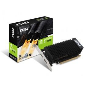 MSI VGA GEFORCE GT 1030 2GH GDDR5 LP OC DP HDMI LP FAN