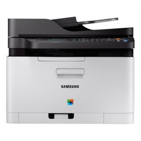 HP SL-C480FW 2400 x 600DPI Laser A4 18ppm Wi-Fi