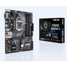 ASUS PRIME B360M-A Intel B360 LGA 1151 (Socket H4) microATX scheda madre