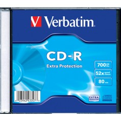 Verbatim CD-R Extra Protection 700MB
