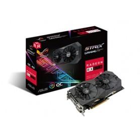 ASUS ROG-STRIX-RX570-O4G-GAMING Radeon RX 570 4GB GDDR5