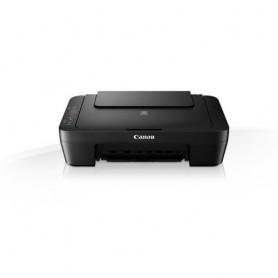 Canon PIXMA MG2550S 4800 x 600DPI Ad inchiostro A4 Nero multifunzione