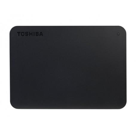Toshiba HDTB410EK3AA 1000GB Nero disco rigido esterno