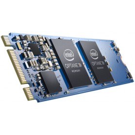 Intel MEMPEK1W016GAXT 16GB M.2 PCI Express 3.0 drives allo stato solido