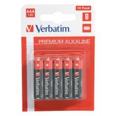 Verbatim 49874 Alcalino 1.5V batteria non-ricaricabile