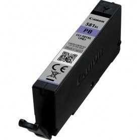 Canon CLI-581PB XL 8.3ml cartuccia d'inchiostro
