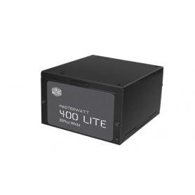 Cooler Master MasterWatt Lite 400W ATX Nero alimentatore per computer