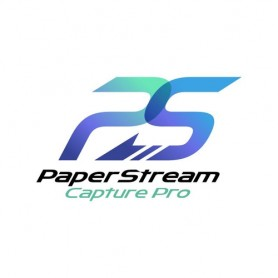Fujitsu PaperStream Capture Pro f/ QC & Index 12m