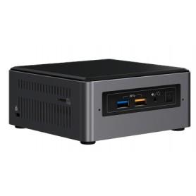 Intel NUC7I7BNH 3.5GHz i7-7567U Nero