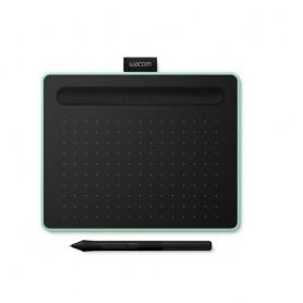 Wacom Intuos S Bluetooth Pistachio - CTL-4100WLE-S