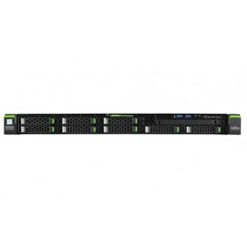 Fujitsu PRIMERGY RX2530 M4 1.7GHz 3104 800W Rastrelliera (1U) server