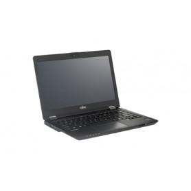 "Fujitsu LIFEBOOK U728 1.6GHz i5-8250U 12.5"" 1920 x 1080Pixel Nero Computer portatile"
