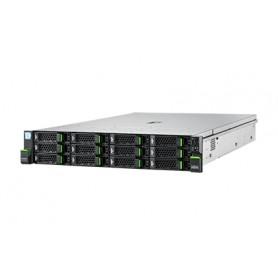 Fujitsu PRIMERGY RX2520 M4 2.1GHz 4110 1600W Portabagagli server